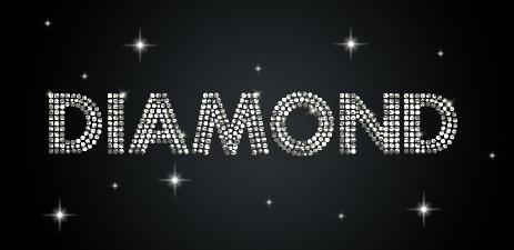 Diamond Fan